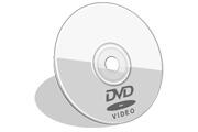 Masérske kurzy - DVD