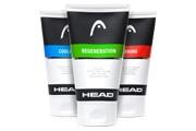 HEAD masážní krémy